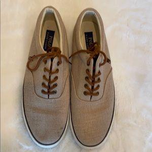 Polo by Ralph Lauren men's shoes